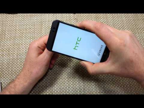 HTC One M9 How to enable or Turn Safe Mode On & off