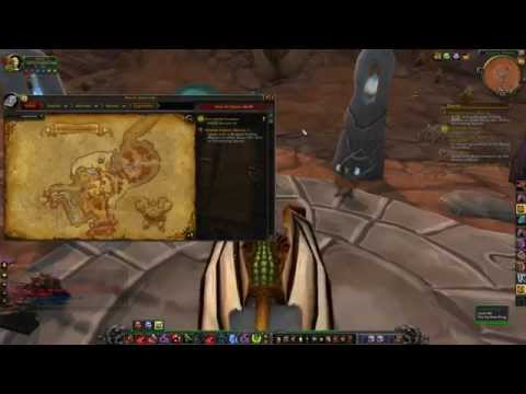 How To Get From Orgrimmar To Vashj'ir