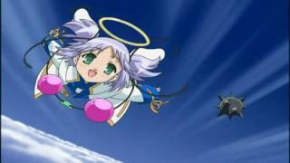 Bokusatsu Tenshi Dokuro Chan - Opening 1 [HD]