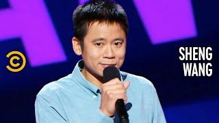 """""""Munchies"""" Is Too Cute a Word - Sheng Wang"""