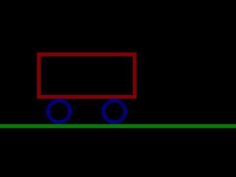 Move a Car with Arrow Keys Video Coming Soon