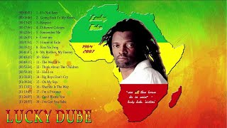 Lucky Dube Best of Greatest Hits (Remembering Lucky Dube) Mix