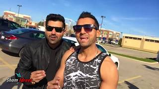 What Sham Idrees said to Zaid Ali