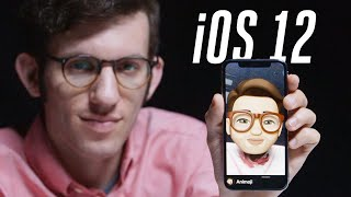 iOS 12 hands-on: Memoji, Siri Shortcuts, and more