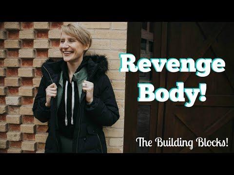Revenge Body! Ep. 1