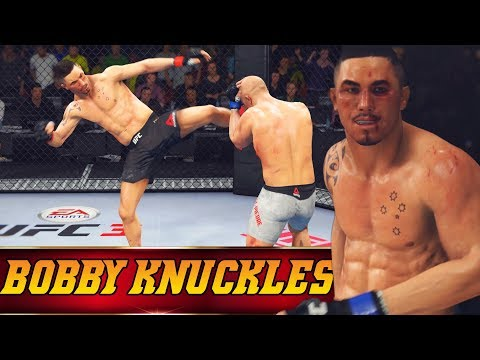 Robert Whittaker Is A BEAST! Another New Patch! EA Sports UFC 3 Online Gameplay
