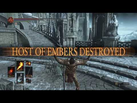 Skill Kills & Oh, Shit Moments - Dark Souls 3