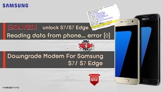 solved) reading data from phone error z3x (unlock 2016 model phone)