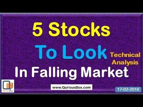 Best Stock   Share to buy in falling market   Best Stocks for Feb2018   Stocks for 2018   QuriousBox