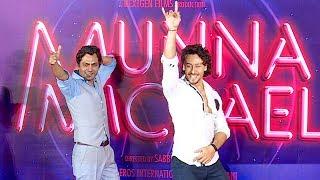 Munna Michael Trailer Launch Full HD Video   Tiger Shroff, Nawazuddin Siddiqui, Niddhi Agerwal