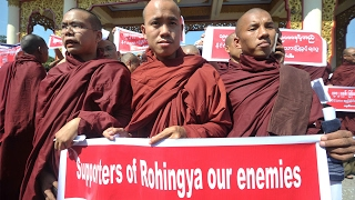 """Thời sự tuần qua 10/02/2017: Căng thẳng tôn giáo tại Nam Á, """"Bin Laden"""" của xứ Miến"""