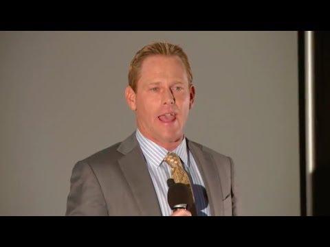 The Power of Emotional Intelligence   Travis Bradberry   TEDxUCIrvine