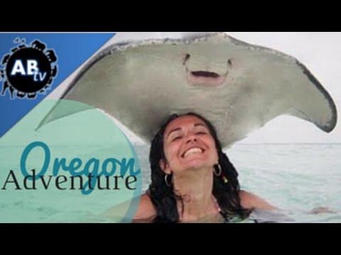 Oregon Adventure : SnakeBytesTV : AnimalBytesTV