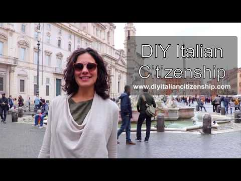 Italian Dual Citizenship: How to order naturalization documents from USCIS