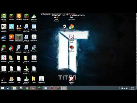 How to hack and get a free minecraft account no surveys