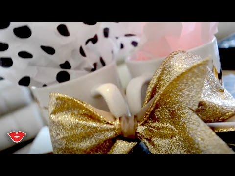 DIY Bridal or Wedding Shower Gift! | Tay from Millennial Moms
