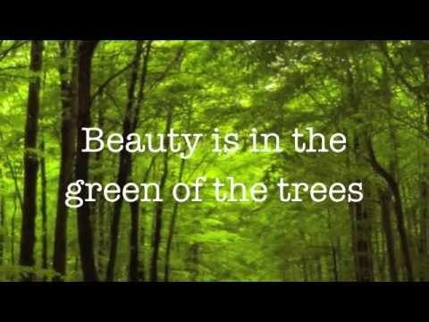 Nature Beauty Poems English Beauty English
