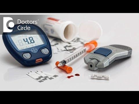 Complication of Diabetes : Signs of Diabetic Ketoacidosis - Dr. Abhijit Bhograj