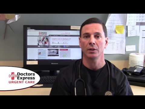 5 Signs That You Might Have Strep Throat; Urgent Care Stamford