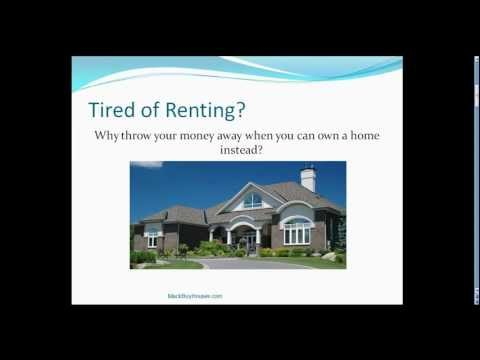 Orlando Rent To Own Homes - Buy Your Dream Home