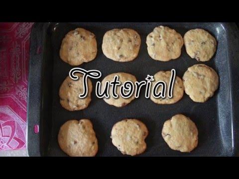 How To Make - Betty Crocker Chocolate Chip Cookies