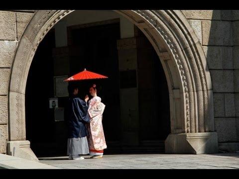 Japan Trip 2012 - Tokyo Skytree / Kyoto / Hiroshima / Miyajima / Nara / Osaka / Bullet Train