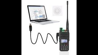 Radioddity GD-77S - Short & Long Range Testing On DMR
