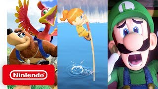 Nintendo Switch - Games for Every Gamer!