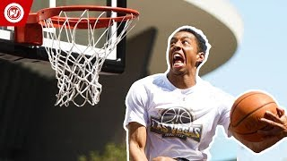 Best Dunkers In The WORLD | Team Flight Brothers