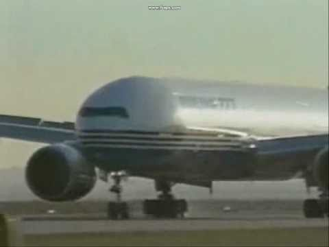The Scariest Airplane Landings You've Ever Seen!