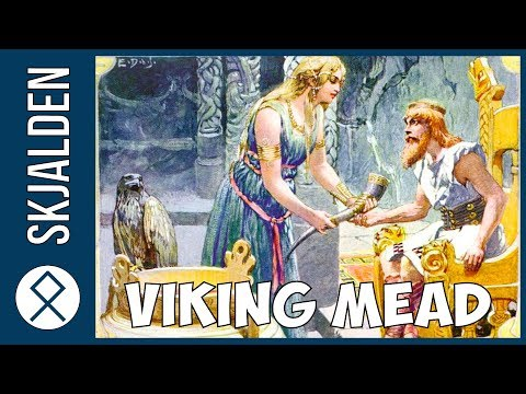 Did the Vikings Really Drink Mead Every Day?