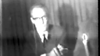 Download THE BLACKOUT OF 1965 NBC TV COVERAGE Video