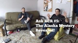Ask RCR #5 Mr. Regular Reveals His Past