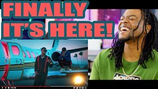 Jackson Wang  Different Game Official Video Ft Gucci Mane  Reaction