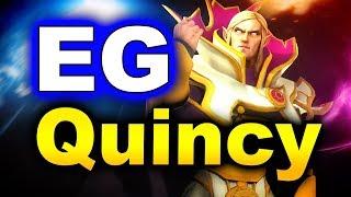 EG vs Quincy Crew - NA GRAND FINAL - ESL Los Angeles 2020 DOTA 2
