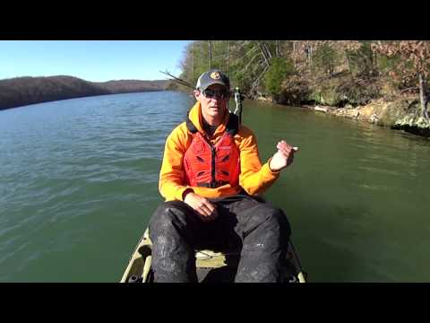 Top 5 Factors When Buying a Kayak for Catfishing