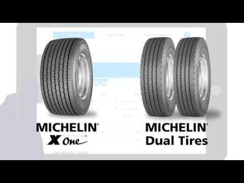 Michelin Fuel and Mileage Calculator