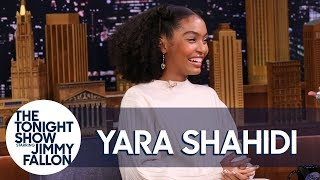 Yara Shahidi Threw a Voter Registration 18th Birthday Party