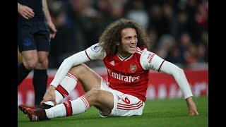 Arteta refuses to rule out Guendouzi being sold | Urges for patience with Bellerin's form