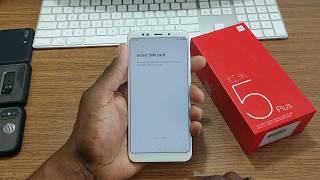 Xiaomi Redmi 5 Plus   Unboxing & First Impressions! US LTE