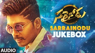 SARRAINODU JUKEBOX ||