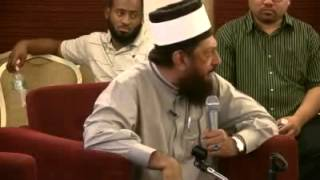 Sheikh Imran Hosein talks about Iranian Govt (Re-uploaded)