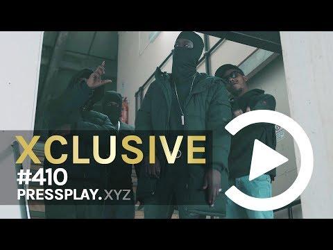 #410 Skengdo x AM x JaySlapIt - WDYM (Music Video) Prod. By SxbzBeats x MoneyEvery | Pressplay