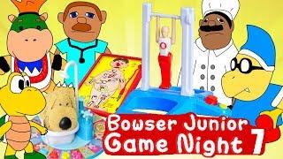 SML Movie: Bowser Junior