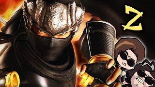 Ninja Gaiden Sigma: One Buff Boss - PART 2 - Game Grumps