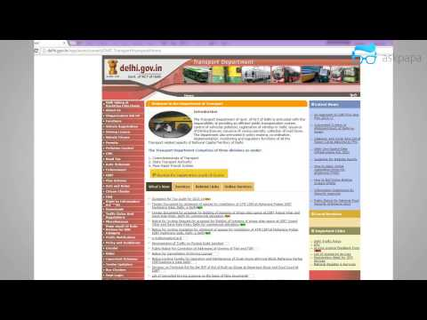 How to Apply for International driving license in India
