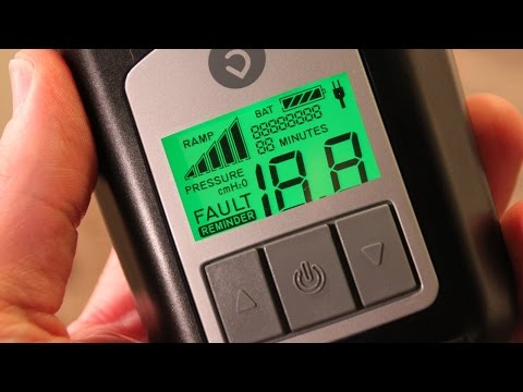 Z1 Auto Automatic CPAP Machine