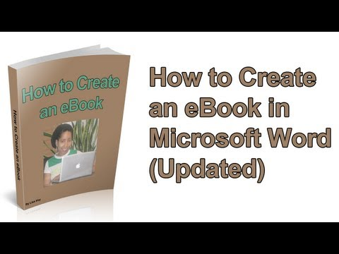 How to Create a PDF in Microsoft Word 2010