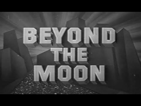 Beyond the Moon 1954 Rocky Jones