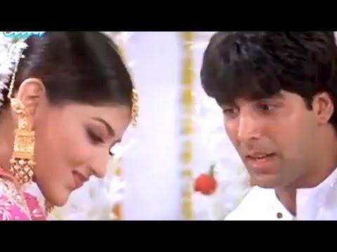 Xxx Mp4 Akshay Kumar Disturbs Suniel Shetty And Sonali Bendre On First Night Sapoot Comedy Scene 3gp Sex